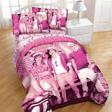 e Direction Bedding would make one little girl happy