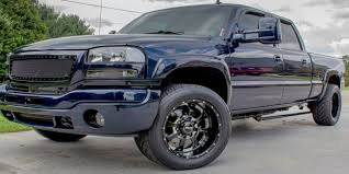 Gallery - Aftermarket Truck Rims | 4x4 Lifted Truck Wheels | SOTA ...