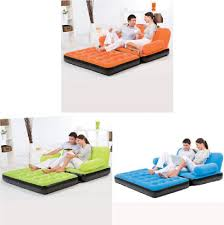 Ez Bed Inflatable Guest Bed by 17 Ez Bed Inflatable Guest Bed Folding Airbed Intex Comfort