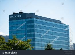 Portland USA July 7 2018 Daimler Stock Photo (Edit Now) 1129644188 ... Inside Daimler Trucks North America Hq Photos Equipment Unveils Two Freightliner Electric A Century Of Superior Buses Aleksandr Aseyev Senior Engineer Ii Driver Comfort Systems Is Testing Electric Delivery Trucks On The West Coast Truck Recalls Blog Recalling Jason Kerbe Customer Application Meritor Wabco Named Exclusive Service Brake Chamber Supplier For And Walmart Develop Hybrid Cascadia Hoover Dam Barco Says Growth Outpacing Market