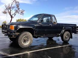 Truck 1985 Toyota Pickup 4×4 Lifted X Fresh Paint ... For Sale 1985 Toyota 4x4 Pickup Truck Solid Axle Efi 22re 4wd Presented As Lot W174 At Indianapolis In Pickup With 22000 Original Miles Nice Price Or Crack Pipe 25kmile 4wd 6000 Was The 4runner Best Suv Of 80s Awesome Toyota 2wd Manual 5speed Potrait Hard Trim Heres Exactly What It Cost To Buy And Repair An Old Fs Norrock 22re Solid Axle Yotatech Forums Classic Car Longview Wa 98632 Truck 44 Lifted X Fresh Paint