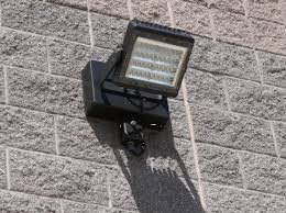energy efficient commercial indoor outdoor led lighting in wall