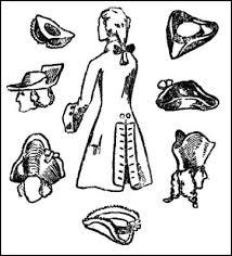 Georgian Hats For Men