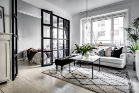 100 Scandinavian Apartments HOME DESIGNING 5 Style Contemporary