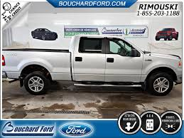 Used 2007 Ford F150 CREW XLT 4X4 For Sale - Bouchard Ford G5M 1A1 ... Ford Fseries Eleventh Generation Wikiwand Discount Rear Fusion Bumper 52007 Super Duty 2007 F150 Upgrades Euro Headlights And Tail Lights Truckin Interior 2019 20 Top Car Models Speed Ford F250 Lima Oh 5004631052 Cmialucktradercom History Pictures Value Auction Sales Research F550 Tpi Used Parts 42l V6 4r75e 4 Auto Subway Truck F 150 Moto Metal Mo962 Rough Country Leveling Kit Supercrew Stock 14578 For Sale Near Duluth Ga
