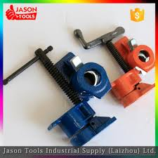 Regular Type Woodworking Pipe Clamp 04
