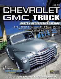 Classic Gmc Truck Parts Catalog | Khosh