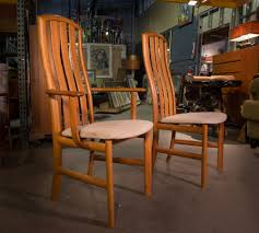 American Of Martinsville Dining Room Set by Mid Century Furniture Warehouse