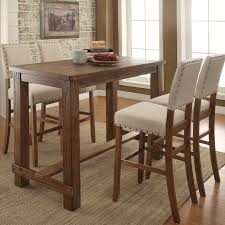 Orth 5 Piece Counter Height Dining Set Oakley 5piece Solid Wood Counter Height Table Set By Coaster At Dunk Bright Fniture Ferra 7 Piece Pub And Chairs Crown Mark Royal 102888 Lavon Stools East West Pubs5oakc Oak Finish Max Casual Elements Intertional Household Pubs5brnw Derick 5 Buew5mahw Top For Sets Seats Outdoor And Unfinished Dimeions Jinie 3 Pc Pub Setcounter Height 2 Kitchen