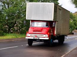 100 Box Truck Trader Ford Thames 1964 Ford Thames Flickr