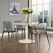 Ghost Chair Knock Off Ikea by Acrylic Ghost Chair Wood Table Clear Acrylic Chairs By