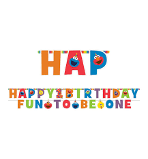 Sesame Street 1st Birthday Elmo Birthday Banner Kit Party Supplies ... Buy 1st Birthday Boy Decorations Kit Beautiful Colors For Girl First Gifts Baby Hallmark Watsons Party Holy City Chic Interior Landing Page Html Template Pirate Shark High Chair Decoration Amazoncom Glitter Photo Garland Pink Toys Games Mickey Mouse Decorating Turning One Flag Banner To And Gold