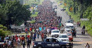 Over 7,000-strong, The Migrant Caravan Headed For The US Pushes On Straight Truck Driver Jobs Wwwtopsimagescom Cole Swindell Chillin It Official Video Youtube Driving Elmonic With Best Non Cdl Wisconsin Championship Ottery Transportation Inc 25 Inspirational Delivery Resume Wwwmaypinskacom Heartland Express Samples Velvet Job Description For Sakuranbogumicom Of Valid Lovely Writing Research Essays Cuptech S R O Idea