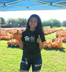 Pumpkin Patch College Station by Aggie Habitat For Humanity Home Facebook