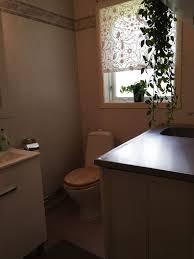 badezimmer ferienhaus in smaland schweden