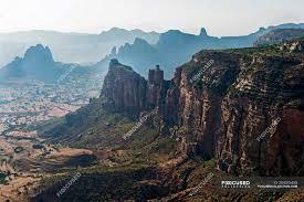 100 Rocky Landscape Bizarre Rocky Landscape With Gheralta Mountains Hawzen Province Of
