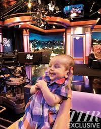Hey Jimmy Kimmel I Did by Jimmy Kimmel Gives Emotional Update On Son U0027s Health Hollywood