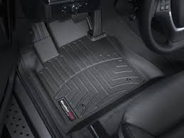 Bmw Floor Mats 3 Series by Amazon Com Weathertech Custom Fit Front Floorliner For Ford