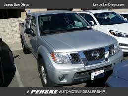 2018 Used Nissan Frontier SV Truck Crew Cab Short Bed For Sale In ...