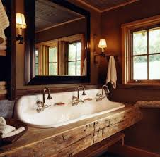 Rustic Bathroom Ideas Would You Set Up Your In A