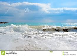 Gurugu Beach W Castellon Zdjęcie Stockowe © Quintanilla 188909584