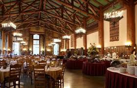 Ahwahnee Hotel Dining Room Menu by Ahwahnee Hotel Yosemite National Park Compare Deals