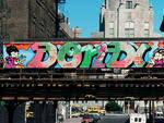 Joe Strummer Mural Address by The Joe Strummer Mural On 7th Street Is Back Video