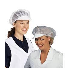 coiffe de cuisine coiffe de cuisine avec filet et visière