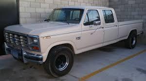 100 Craigslist Los Angeles Trucks EBay Finds Beautiful 1984 Crew Cab 460 In California