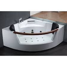 Jetted Bathtubs For Two by Installing Jetted Bathtub U2014 Steveb Interior