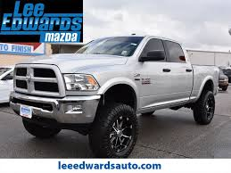 100 Used Trucks Monroe La Ram For Sale In LA Lee Edwards Mazda