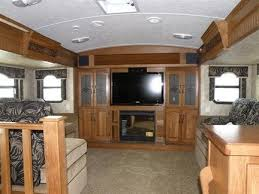 Luxury Fifth Wheel Rv Front Living Room by 30 Best Trailer Love Images On Pinterest Campers Centerpieces