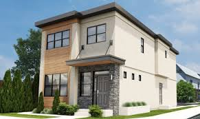 Modern House Plans For Narrow Lots Ideas Photo Gallery by 16 Best Simple Modern House Plans Narrow Lot Ideas Building