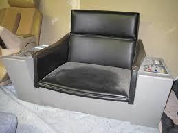 Star Trek Captains Chair by Star Trek Captains U0027 Chairs Album On Imgur