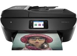 HP ENVY Photo 7830 Wireless All In One Printer