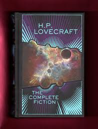 HP Lovecraft The Complete Fiction In Publishers Shrinkwrap