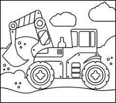12 Best Transport Colouring Pages Images On Pinterest