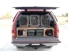 100 Truck Cap Camper Truck Cap Camper And Dog Carrier Google Search