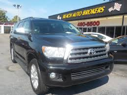 Used TOYOTA SEQUOIA Norfolk VA Toyotas Biggest Suv Still Fills The Bill Wheelsca New 2018 Toyota Sequoia Sr5 In Nashville Tn Near Murfreesboro Preowned 2008 Sport Utility Orem B3948c Wheels Custom Rim And Tire Packages Inside Stunning 2016 Used Toyota Sequoia Platinum 4x41 Owner Local Canucks Trucks What Is Best At Will It Updates Tundra And Adds Available Trd Go Aggressive The Drive For Sale Scarborough 2018toyotasequoia Fast Lane Truck 2011 Platinum Red Deer 2017 Limited 4d