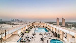 100 The Dusit Thani Executive Travel Abu Dhabi A Business Travellers Treat