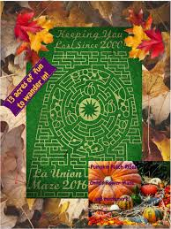 Mesilla Pumpkin Patch Las Cruces by 2016 El Paso Corn Mazes Fun For Ep Kids