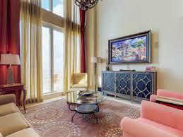 100 Penthouse Story 2 3 BR PENTHOUSE Private 2 Car Garage Sleeps 8 19th Floor Views Destin