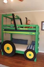 tractor bed frame susan decoration