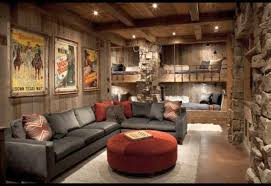 Living Room Simple Rustic Ideas Gallery For Country