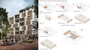 neckarbogen heilbronn bwk architekten stuttgart