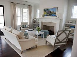 Living Room Furniture And Decor Layout