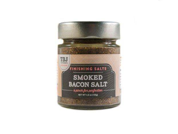 TBJ Smoked Bacon Salt