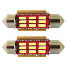 aliexpress buy festoon 31mm led car interior light bulb