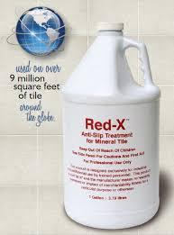 professional diy anti slip floor treatment products