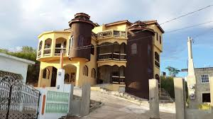 100 Houses F 5 Bedroom House 104 Old Harbour Glades Sector For Sale In